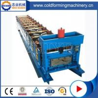 Wholesale Galvanised Steel Ridge Cap Rolling Forming Machine from china suppliers