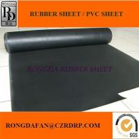 Wholesale Inflaming Retarding Rubber Sheet from china suppliers