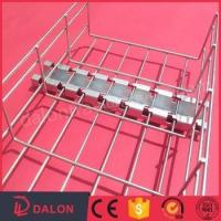 SS316 Wire Mesh Cable Tray