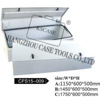 Aluminum Tool Cases Product Name: CFS15-009 Product Numberhzsunny521