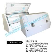 Aluminum Tool Cases Product Name: CFS15-014 Product Numberhzsunny521