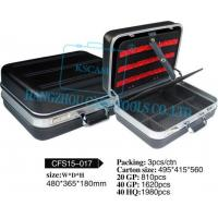Wholesale Aluminum Tool Cases Product Name: CFS15-017 Product Numberhzsunny521 from china suppliers