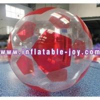 Inflatable Water Toy Balls Body Zorbing Ball Silk - Screen Printing