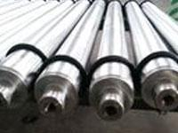 Wholesale ST52 Cold Drawn Hydraulic Cylinder Rod / Piston Rod Ground from china suppliers