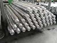Stainless Steel Pneumatic Piston Rod For Pneumatic Cylinder