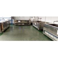 Immersion Type Ultrasonic Cleaning Device