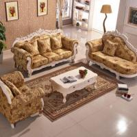 Wholesale Furniture Fabric Sofa MC121Y from china suppliers