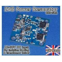 Wholesale Cyber Circuits ZVS Power Resonator - CRO-SM1 from china suppliers