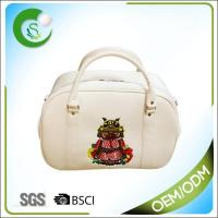 Wholesale Leather Golf Boston Bag from china suppliers