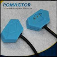 Best 3Pin Pogo Pin Magnetic Charging Cable wholesale