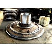 Buy cheap Mill Cap for Grinding Mill with Attractive and Reasonable Price Used in Mining Industry from wholesalers