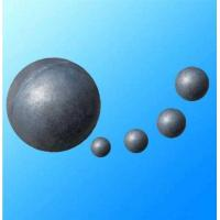Quality High Impact Value Steel forged Grinding Balls for Ores Mining with Cheap Price for sale