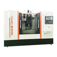Buy cheap Large CNC Vertical Machining Center Manufaturer, Top Sale High Speed CNC Machining Center from wholesalers