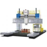 Buy cheap CNC Moving Column Gantry Type Boring and Milling Machine Factory from China from wholesalers