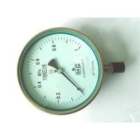 Wholesale Bare copper wire Pressure gauge from china suppliers