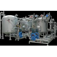 Waste Treatment Systems