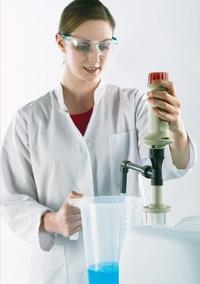Quality Lutz Drum and Container Pumps for Laboratory and Research Sector for sale