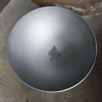 Wholesale CARBON STEEL HEMISPHERE from china suppliers