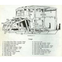 Wholesale 1934 Ford Wiring Diagram from china suppliers