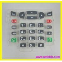 Wholesale Silicone Keypad HF-XIN910 POS from china suppliers