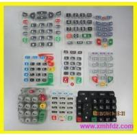 Wholesale Silicone Keypad Silicon Keypad from china suppliers