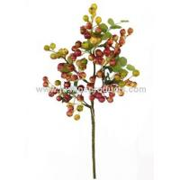 Wholesale Berries - Artificial Berry Spray from china suppliers