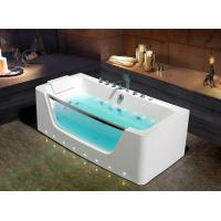 Wholesale New Design Easy Cleaning Bathtub Dimensions Freestanding Tubs Air Switch from china suppliers