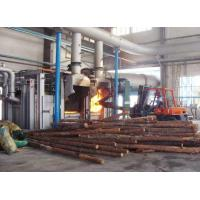 Continuous Casting and Rolling Production Line
