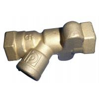 Wholesale Brass ingot 1220022NTBA from china suppliers