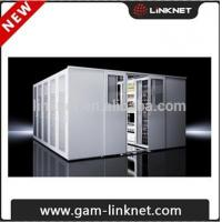 Ningbo Data Center High Density Cold Aisle Containment From Linknet