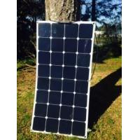 China Solar Panels FLEX-80 Semi-Flexible Solar Panel 80 Watt for sale