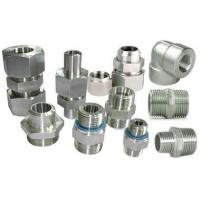 Wholesale Nickel Alloy Forged Fittings from china suppliers