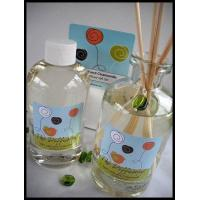 Wholesale Blackberry Sage 4 oz. Reed Diffuser Gift Set from china suppliers