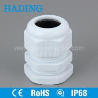 Wholesale Metric Thread Nylon Cable Gland M32 from china suppliers