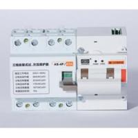 Wholesale AS-4P 3-Phase Power Supply Single-phase overvoltage & voltage dip protector ) from china suppliers