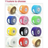 Wholesale High Quality Medical Kinesiology Tape, Muscle Tape,sport Tape Muscle Sticker Series from china suppliers