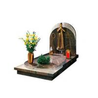 Wholesale Tomb stone Item NO:TJ-M3026 from china suppliers