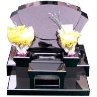 Wholesale Tomb stone Item NO:TJ-M3017 from china suppliers