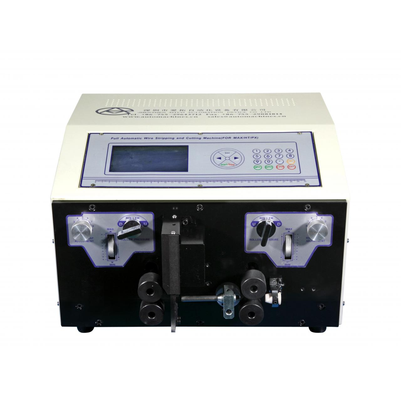 Wholesale Automatic Soldering Machine Model: AM607-3 from china suppliers