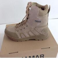 Wholesale Military Police Boots desert boots for men Military Boots Desert Boots China Supplier from china suppliers