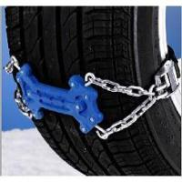 Tyre chains, snow chains, tyre grips, tyre grabbers, snow grabbers