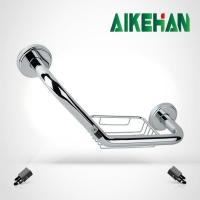 China Stainless Steel Safety Grab Bars for Bathroom on sale