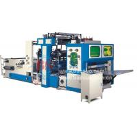 Wholesale YH Facial Tissue Folding Machine(900-1500) from china suppliers