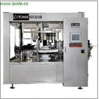 HR1G-18S Fully automatic rotary servo positioning labeling machine