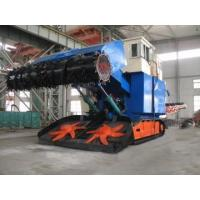 China first LMG950 unroofed continuous mining equipment