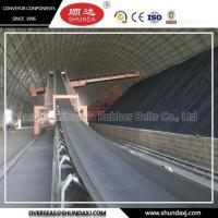 Wholesale Conveyor Belts EP rubber conveyor belt for coal mine industrial stone crusher machinery from china suppliers