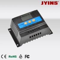 CY50A LCD solar charge controller