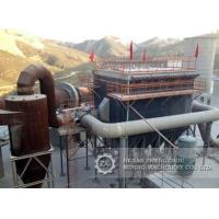 Wholesale Long Bag Pulse Dust Collector from china suppliers