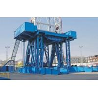 RIG COMPONENTS Substructure
