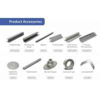China Air conditioner Bracket Duct Accessories on sale